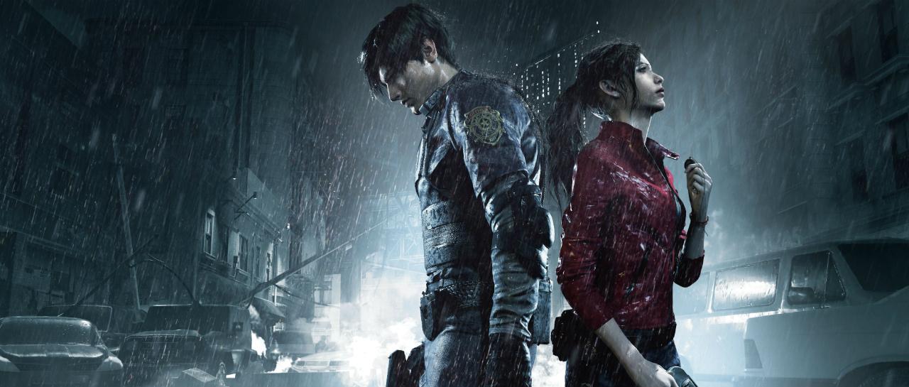Capcom muestra casi una hora de gameplay de Resident Evil 2 y es hermoso