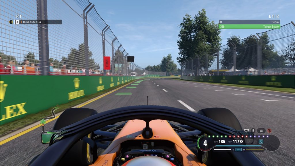 Review – F1 2018 | Atomix