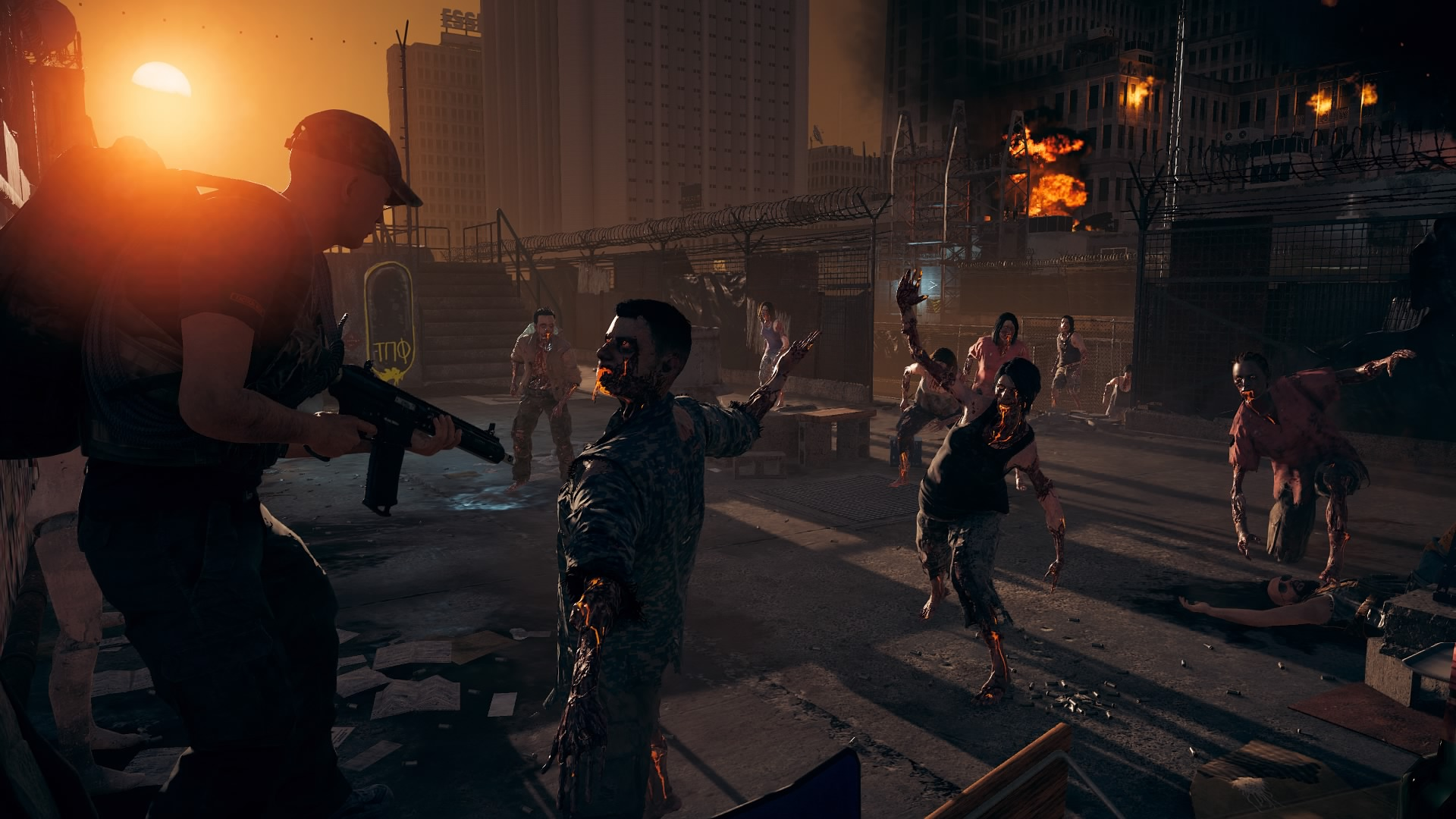 Review Far Cry 5 Dead Living Zombies Atomix