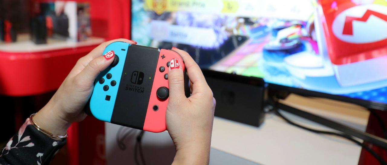 NintendoSwitch_ventas_videojuegos_2018