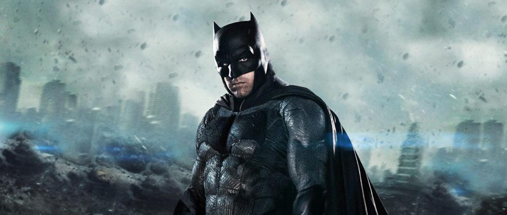 Nueva película de The Batman pretende restablecer al superhéroe dentro del DCEU