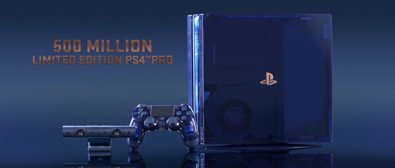 PS4_Por_edicion_limitada_500