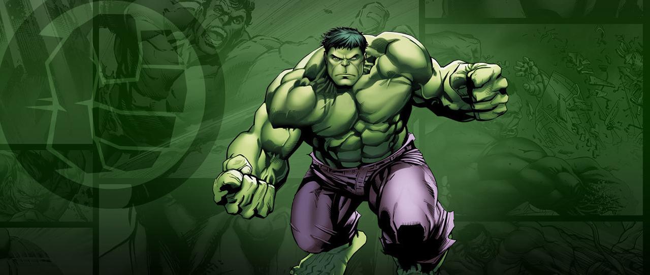 Esta Es La Razon De Por Que Hulk Siempre Usa Pantalones Morados Atomix
