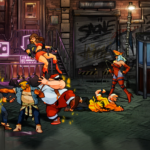 Streets of Rage 4 Screen 4
