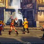 Streets of Rage 4 Screen 6