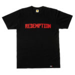 Tee-Black-Redemption