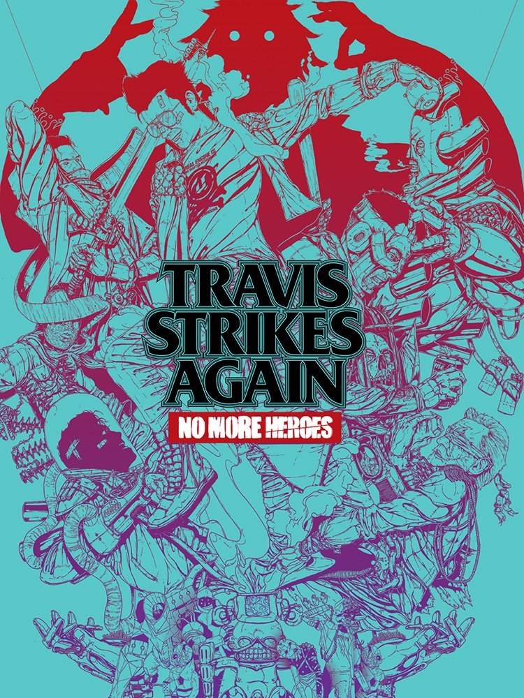 TravisStrikesBack_poster