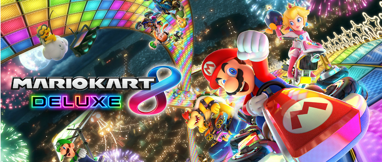 Vehicle Kit de Labo mejorar la experiencia de Mario Kart 8 Deluxe – 1