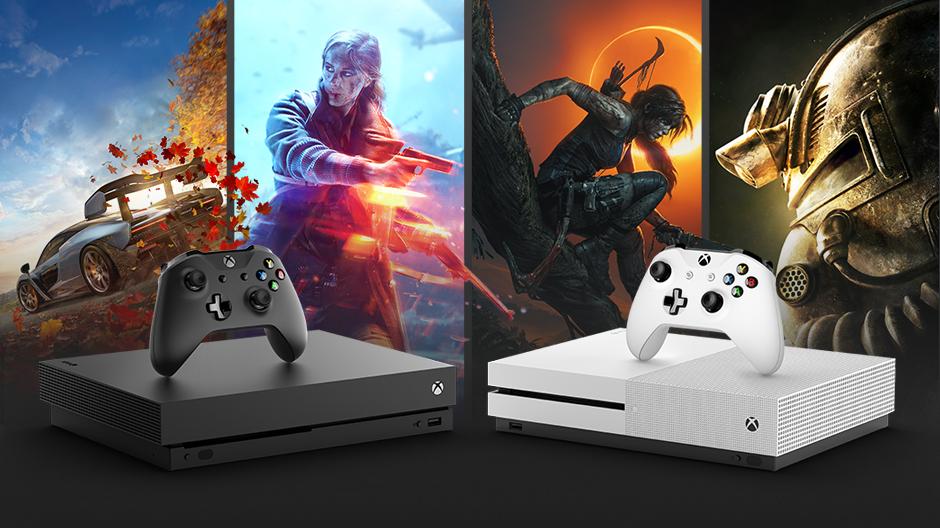 Microsoft exhibe 25 juegos para Xbox One en la Gamescom 2018
