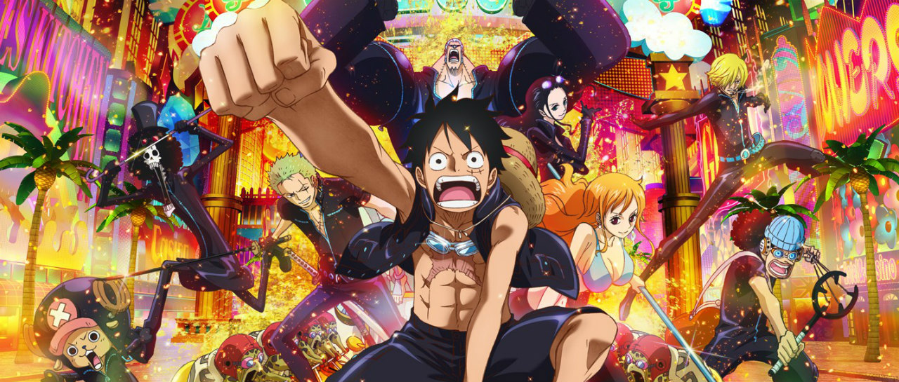 one piece gold deutsch stream