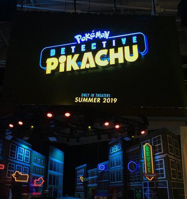 El director de 'Detective Pikachu' explica por qué Ash Ketchum no aparece