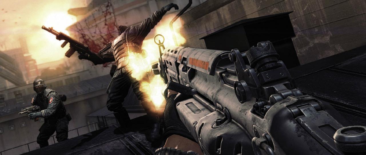 Bethesda seguir apostando por Wolfenstein III y no descartan otro Dishonored