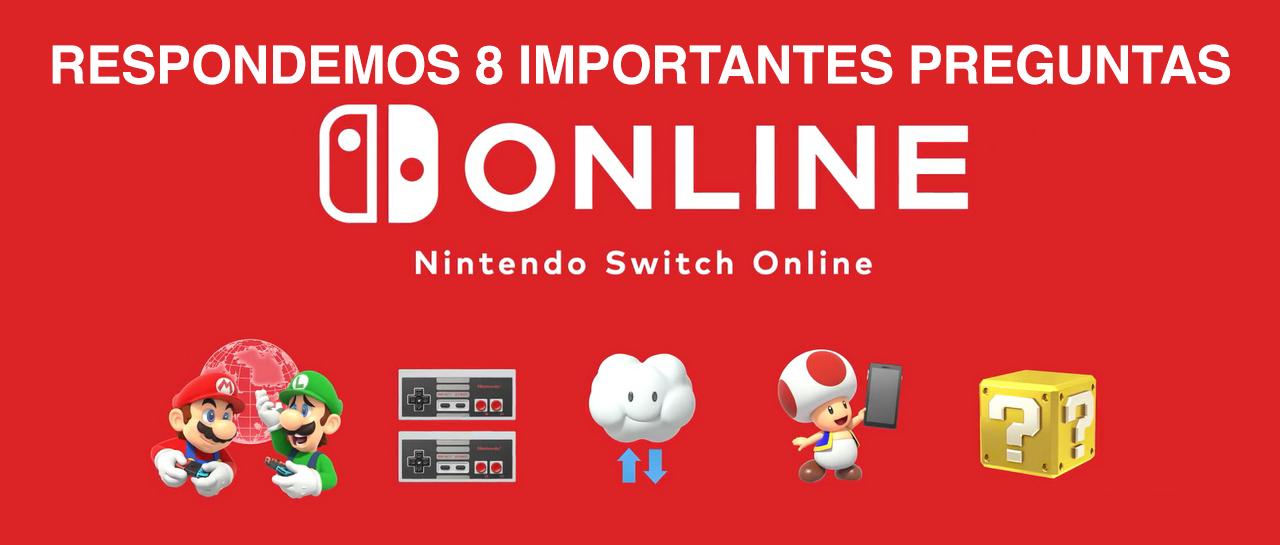 Buzz Nintendo Online