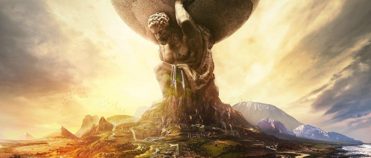 Civilization VI llegar al Nintendo Switch en Noviembre