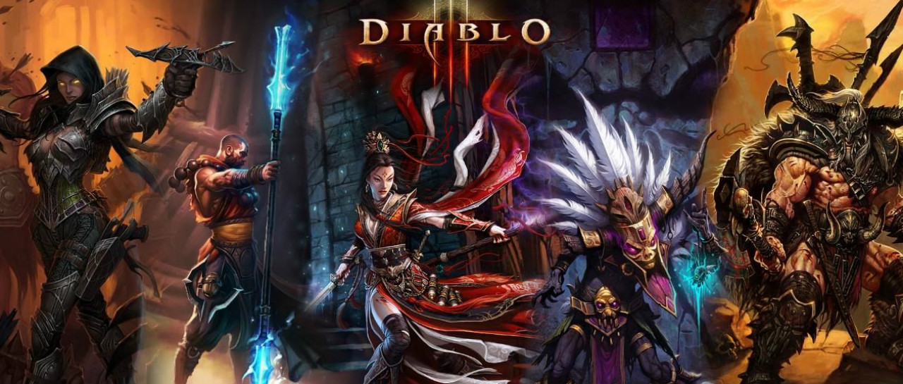 Confirman serie de Diablo para Netflix