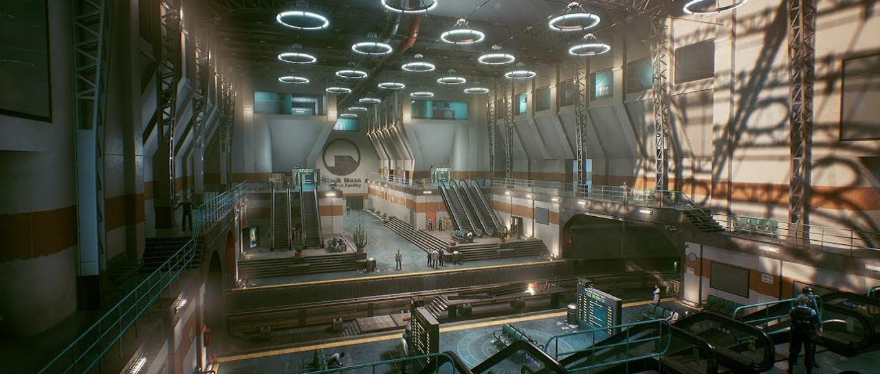 Desarrollan el primer captulo del remake de Half-Life con Unreal Engine 4
