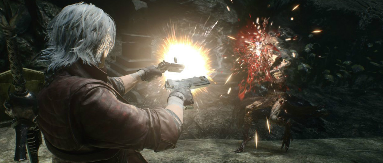 Devil May Cry 5 recibe crticas por contener microtransacciones