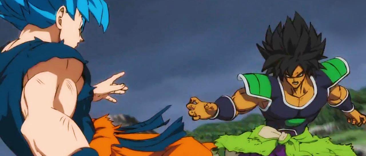 DragonBallSuperBroly_pelea_Goku_Broly