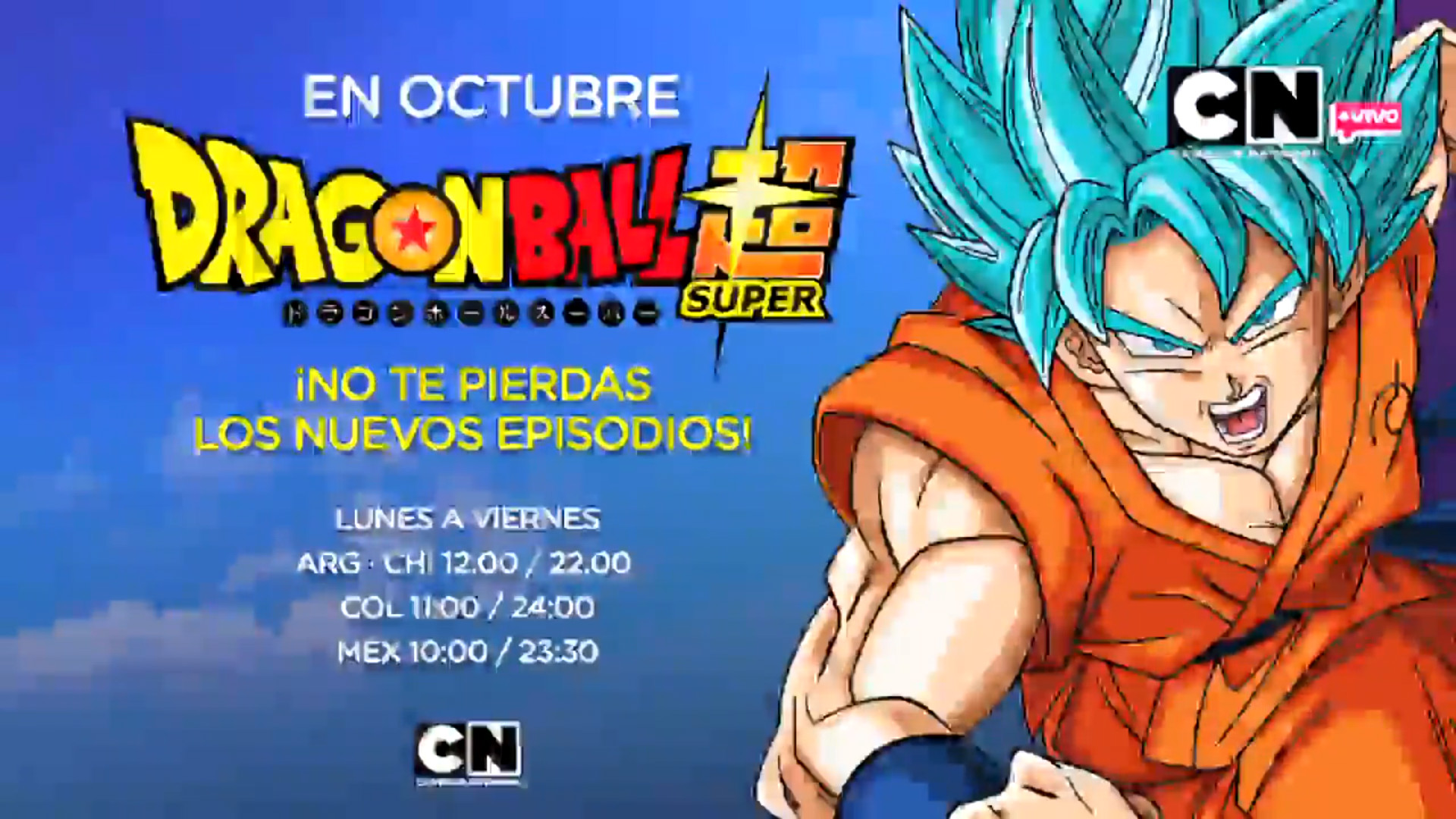 DragonBallSuper_LatinoTorneoDelPoder_CartoonNetwork