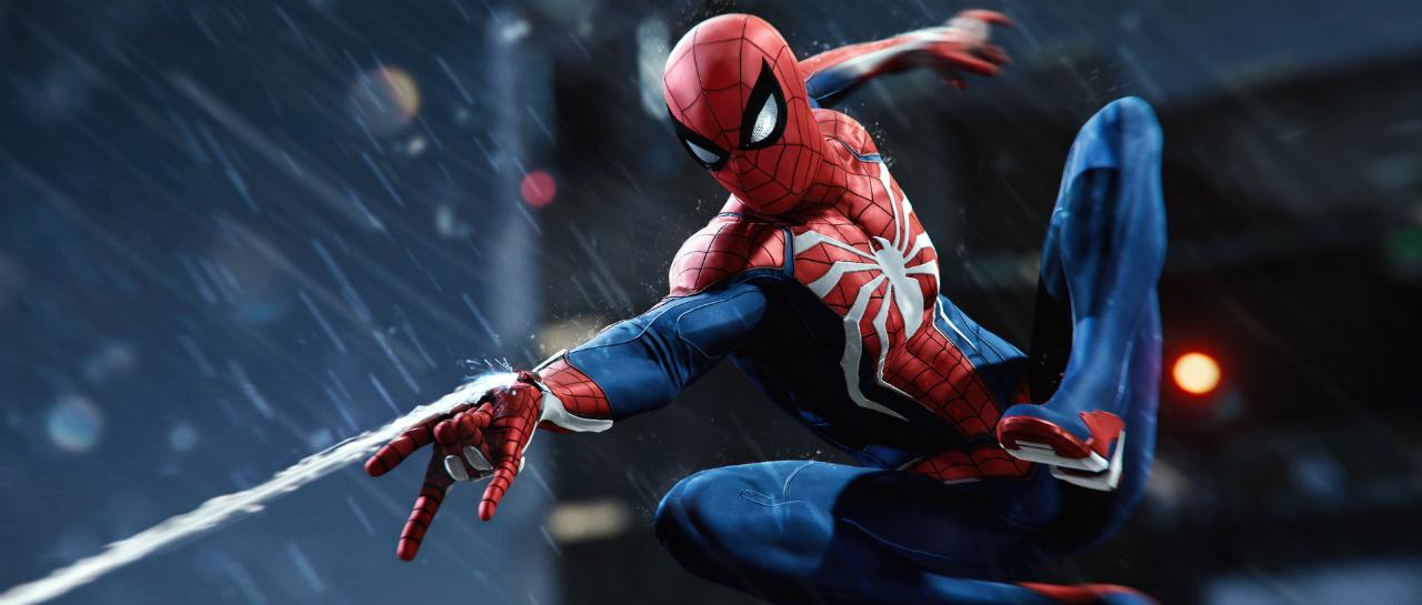 En proceso el modo New Game Plus para Marvels Spider-Man