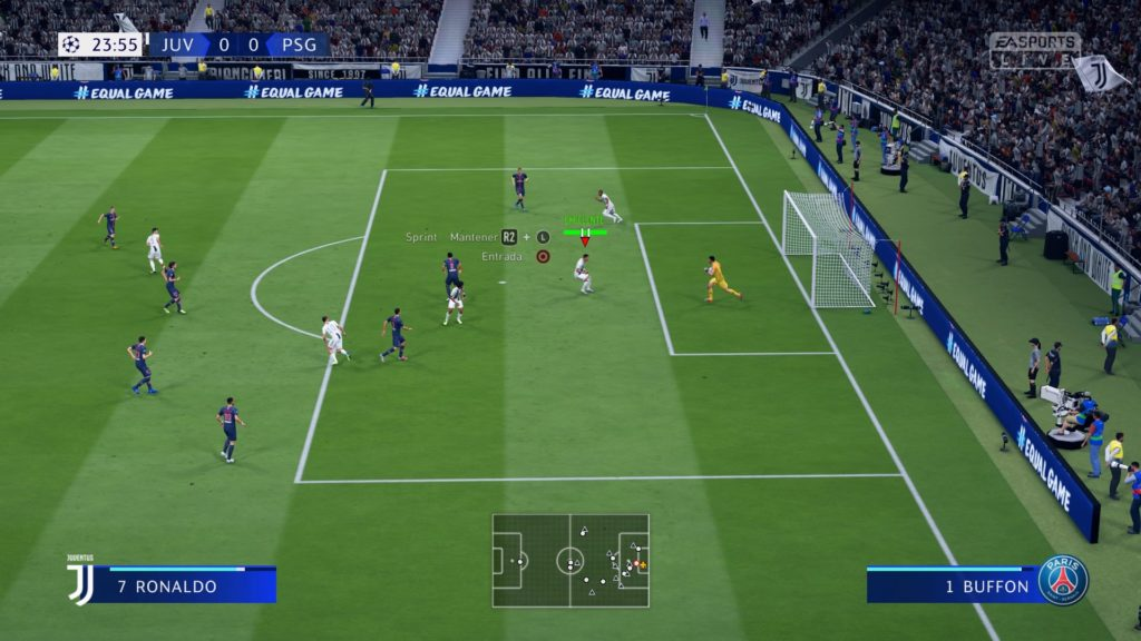 FIFA 19atomix