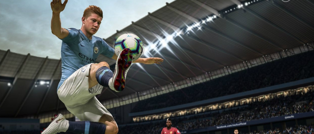Fecha y clubs disponibles en el demo de FIFA 19 son anunciados por EA