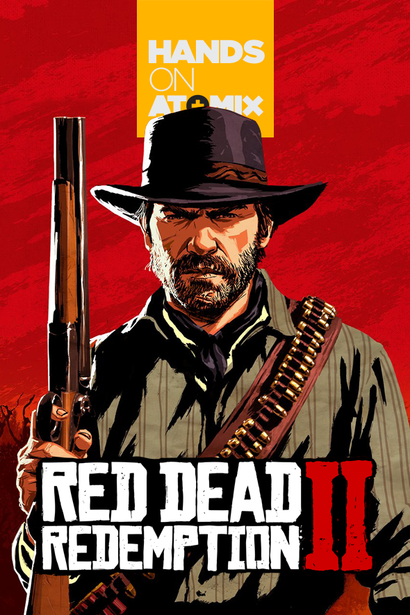 Hands On Red Dead Redemption II
