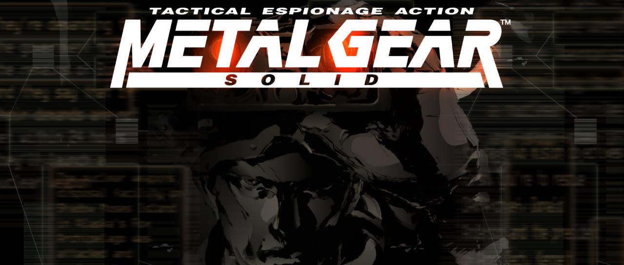 Impresionante remake del intro de Metal Gear Solid hecho por fan