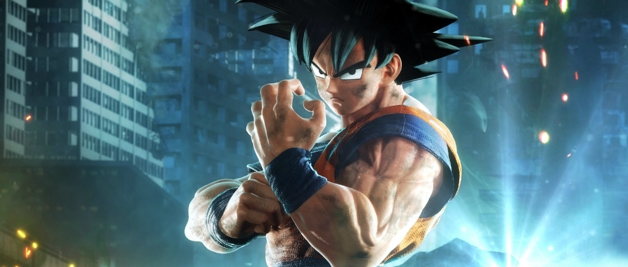 Jump-Force-Goku-Beta