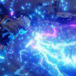 Jump Force Killua Screen 2