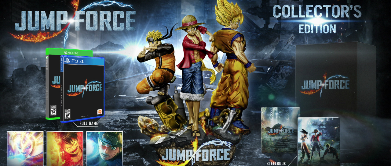 Jump-Force_salida_edicion_coleccion