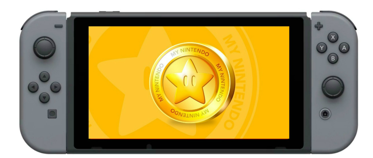 Los Gold Points podrán para pagar la suscripción de Nintendo Switch Online