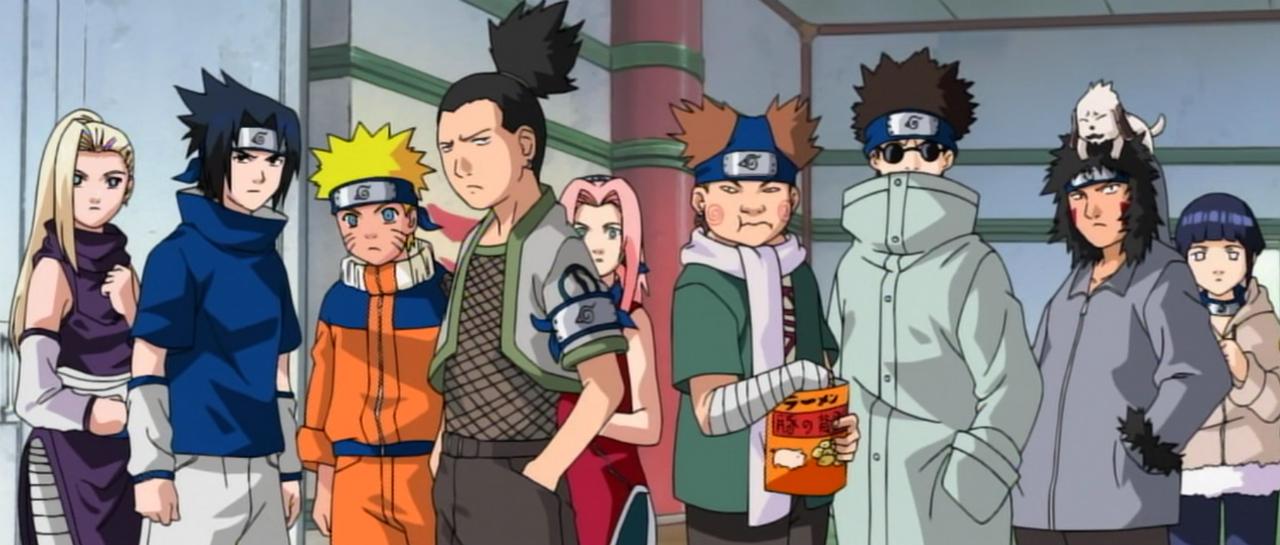 Naruto_Chunin_Exams