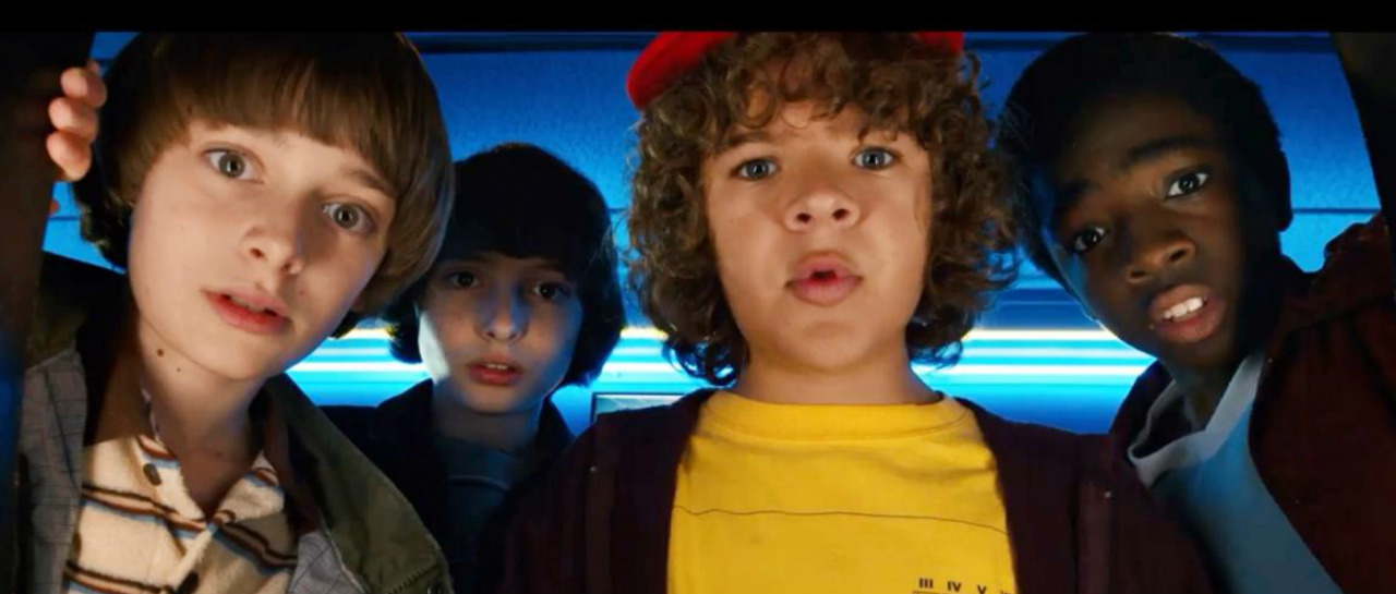 Netflix an quiere el videojuego de Stranger Things