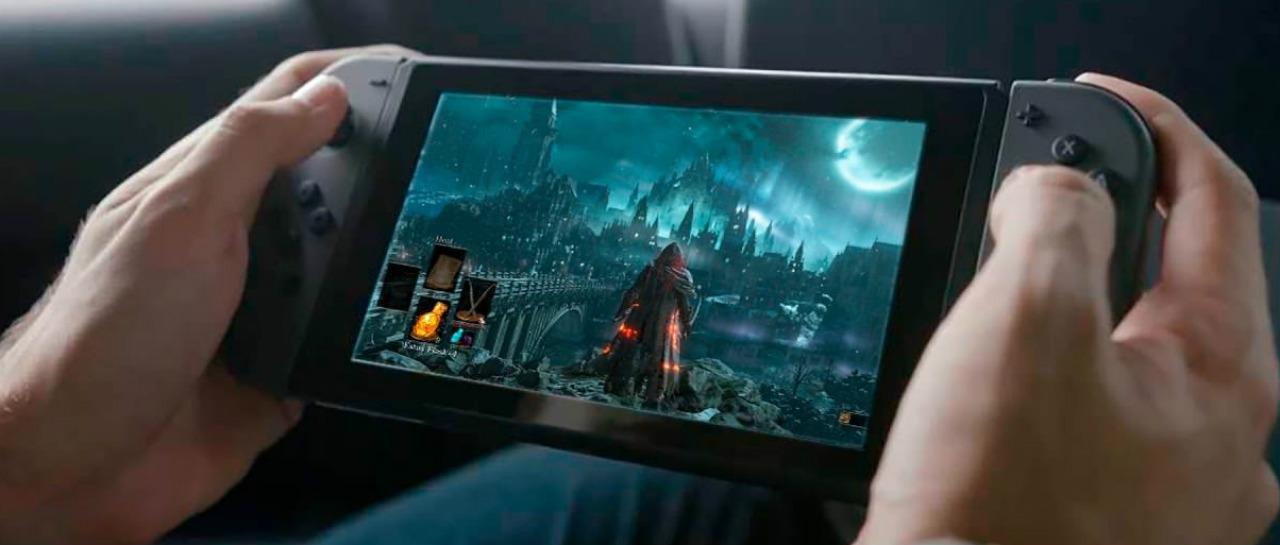 Nintendo aclara no todos los juegos de Switch guardarn sesiones en la nube