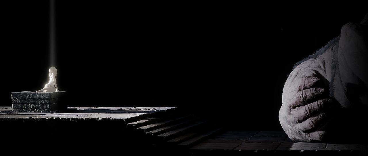 Nuevas pistas sobre el prximo proyecto de Fumito Ueda