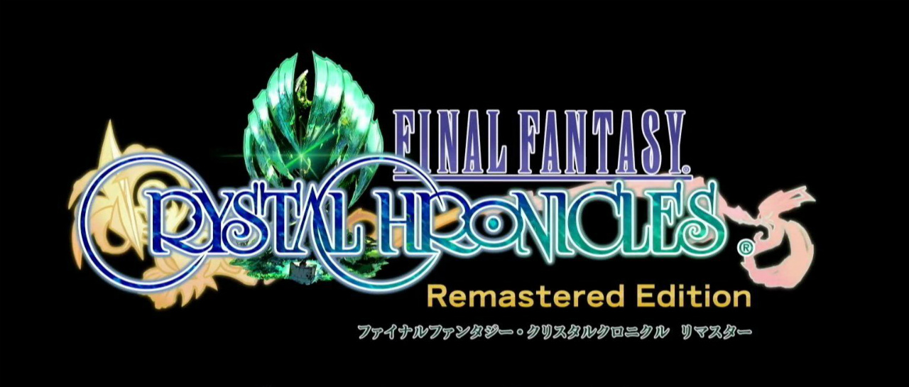 Observad al nuevo triler de Final Fantasy Crystal Chronicles
