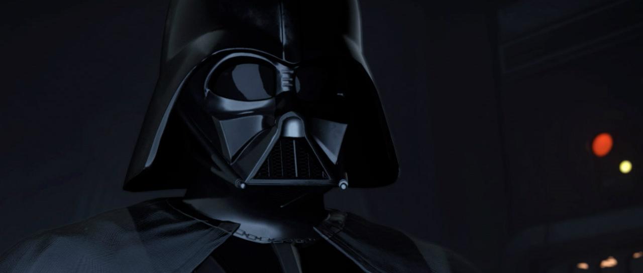 Oculus Quest presenta a Vader Immortal La experiencia VR de Star Wars