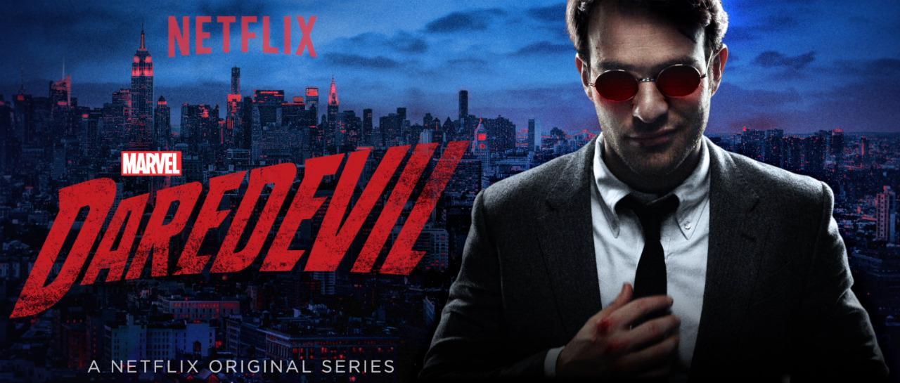 Oscuro y revelador triler de la tercera temporada de Daredevil
