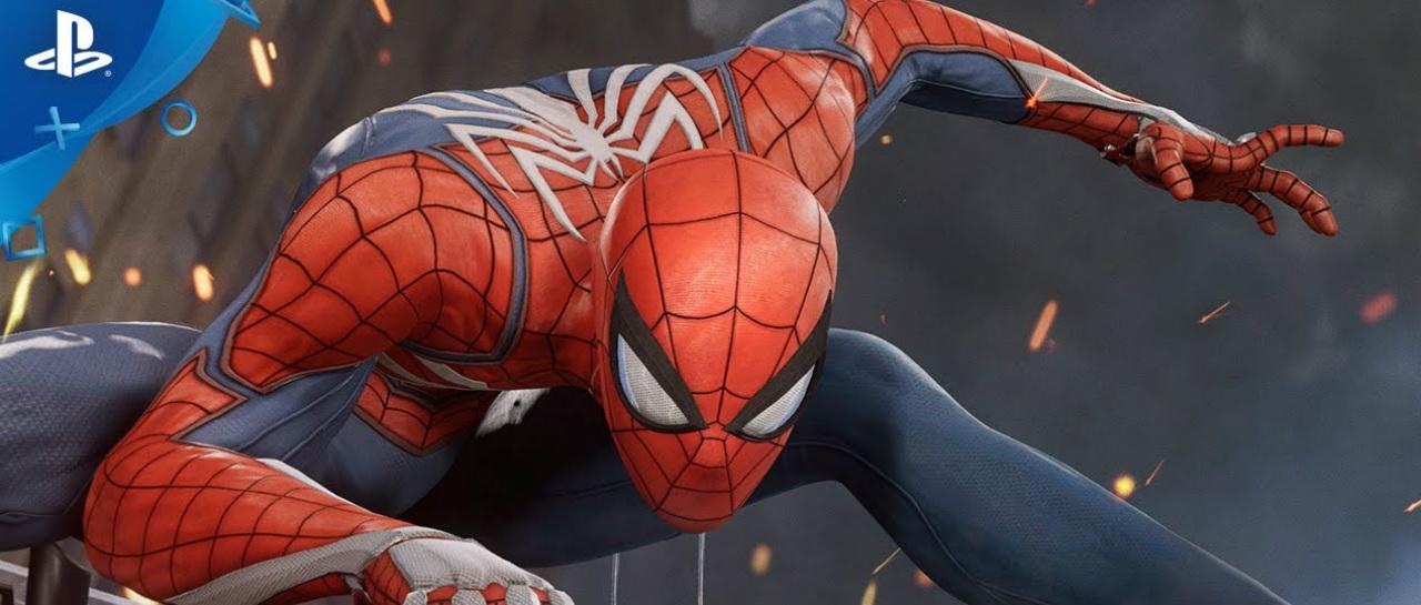 PlayStation ama a Spider-Man Oficialmente es su juego exclusivo ms vendido