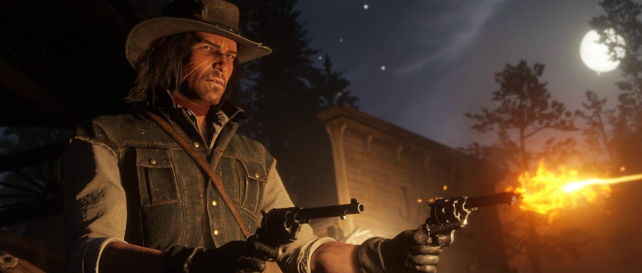 Red Dead Redemption tendr su bundle PlayStation 4 Pro en octubre