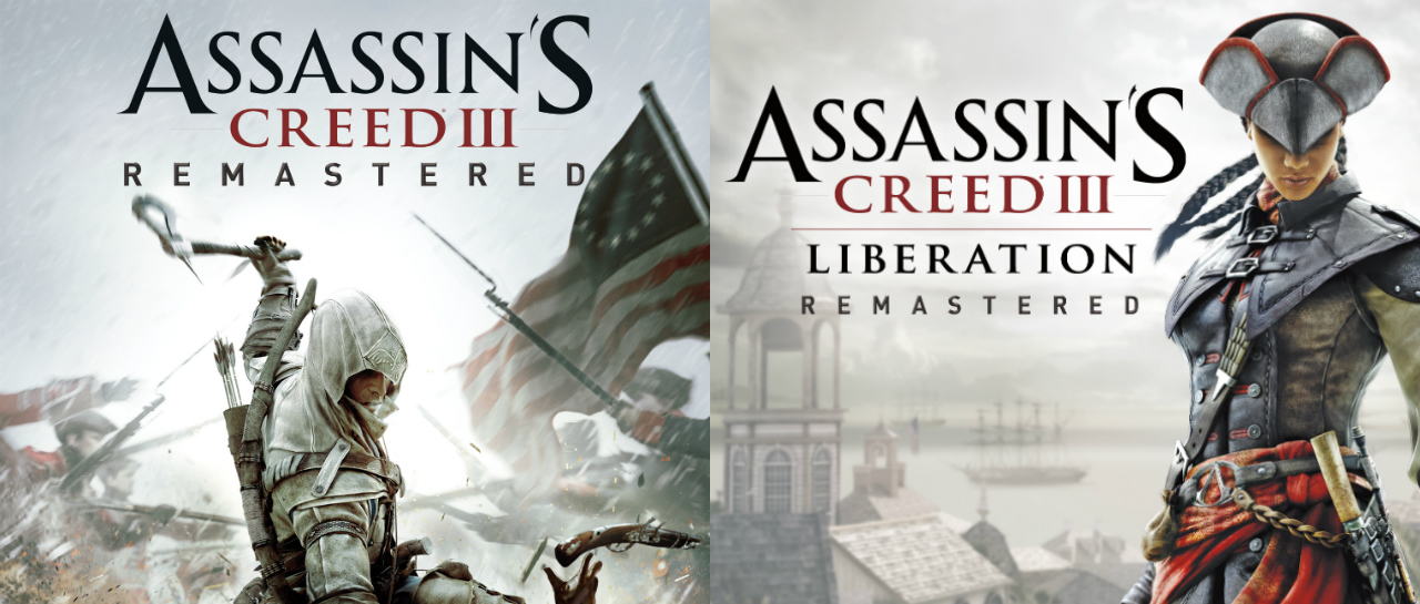 Remasterizaciones_AssassinsCreed3