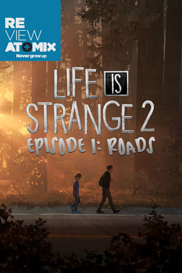 Review Life is Strange 2 Episode 1