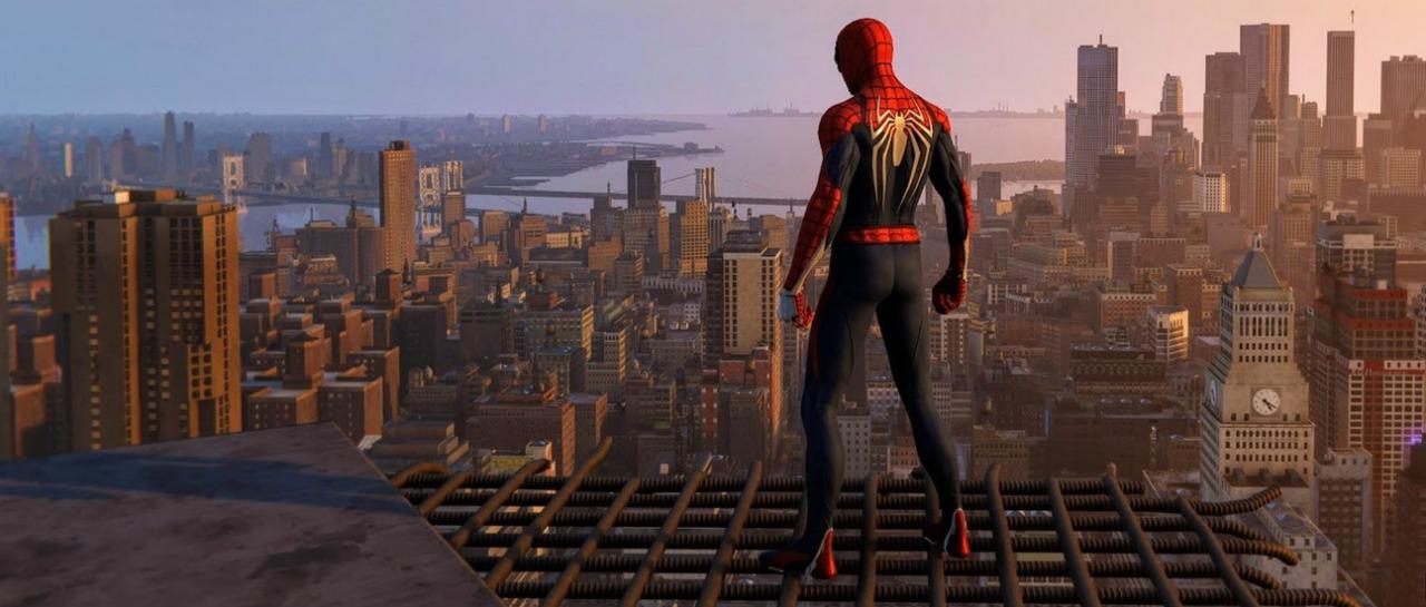 Spider-Man arrasa en ventas dentro del territorio britnico