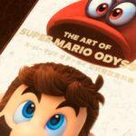 SuperMarioOdyssey_Artbook01