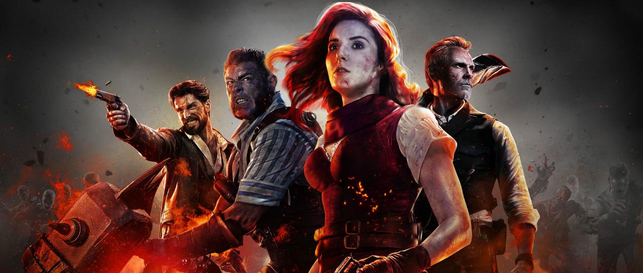 Tenemos nuevo triler de Call of Duty Black Ops 4