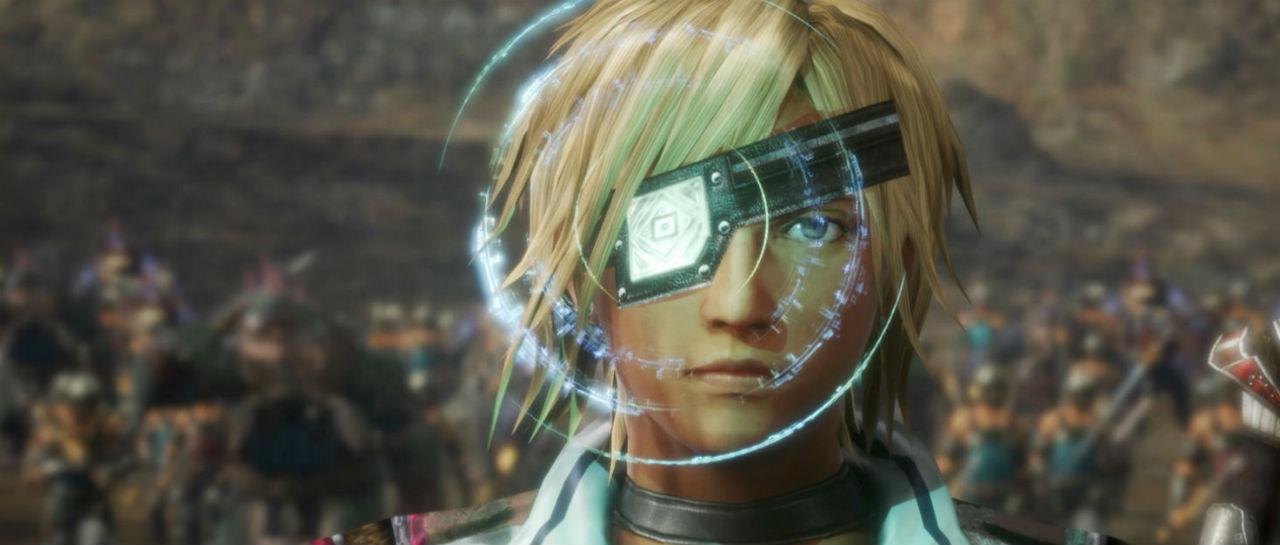 The Last Remnant llegar al PlayStation 4 en diciembre