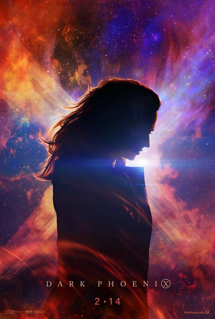 X-Men-Dark-Phoenix-2018-poster