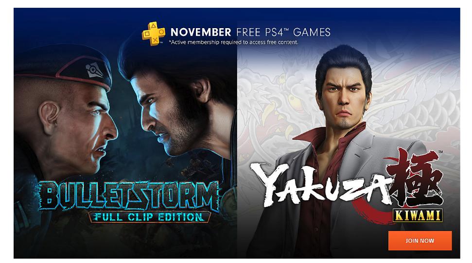 Al parecer, filtraron los juegos gratuitos de PlayStation Plus de noviembre