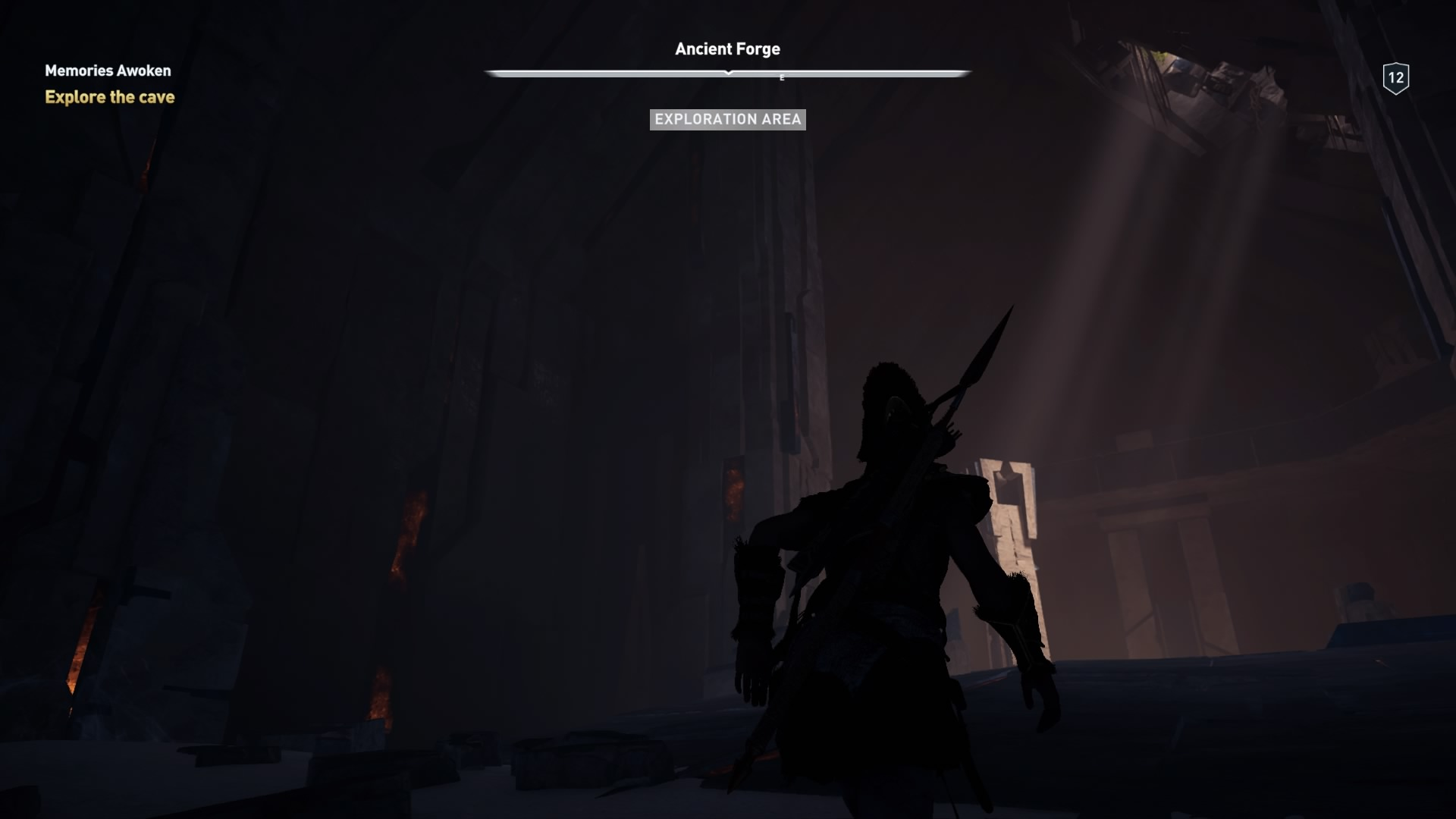 Review – Assassin's Creed Odyssey | Atomix